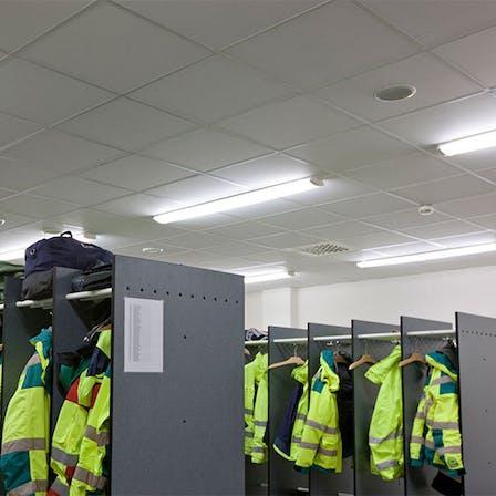 parafon, tiles, classic, project, ambulance, center, changingroom