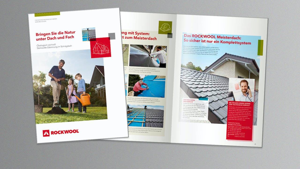 brochure, brochures, schrägdach broschüre für bauherren, thumb, thumbnail, germany