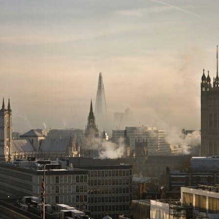 clean air, how to, air pollution, london