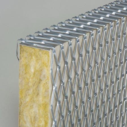 parafon, tiles, buller mesh, detail, parafon, detail, extended, metal, nature