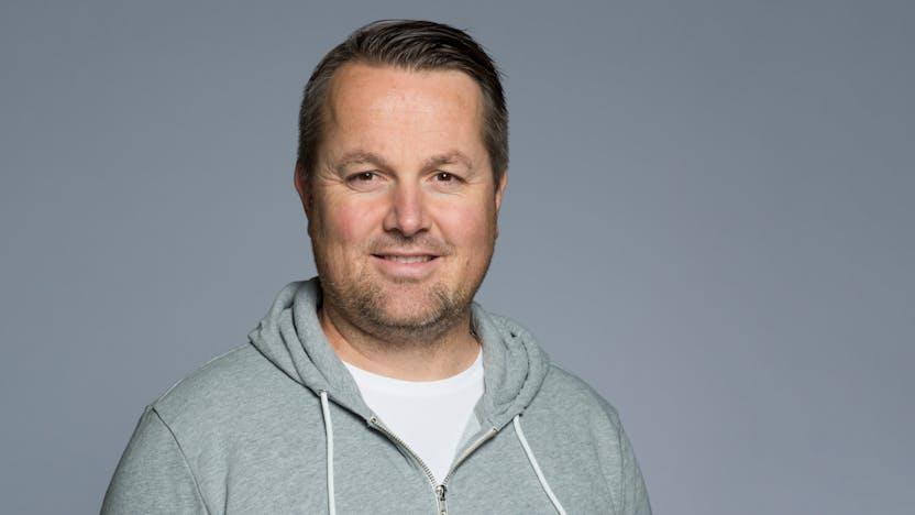 Employees Norway, Morten Rønningen