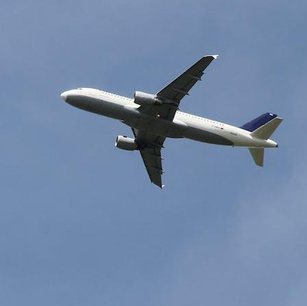 plane, noise, noise pollution, sound insulation, fluglärm, germany