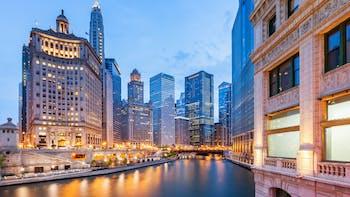 Chicago Greenbuild landing page event
