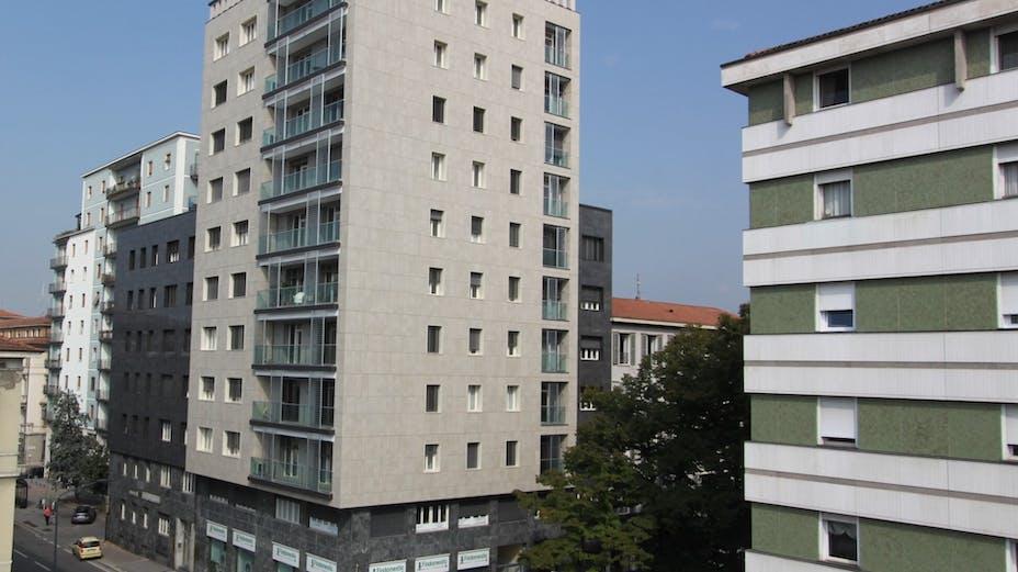 Brescia Tower