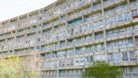 Multi unit housing, MUH