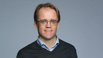 Employees Norway, Hans Joachim Motzfeldt