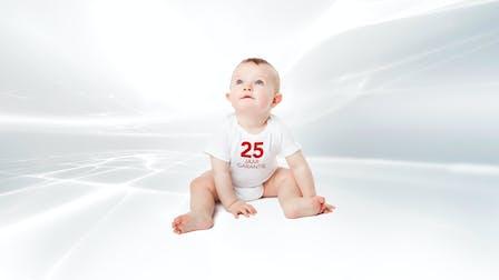 new generation Rockfit, introduction, cavity slabs, spouw, baby, warranty, 25 years