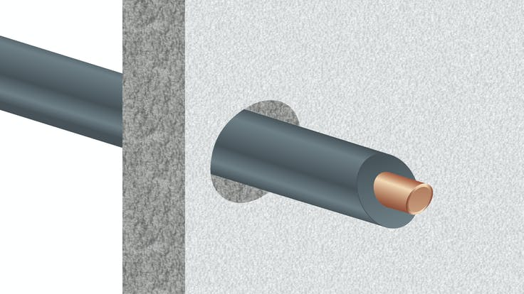 illustration, hvac, conlit pyrostat uni, germany, steps