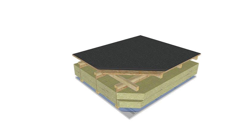 Low Sloped Roof v2