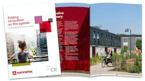 Putting renovation on the agenda, Copenhagen Economics report, thumbnail, pdf