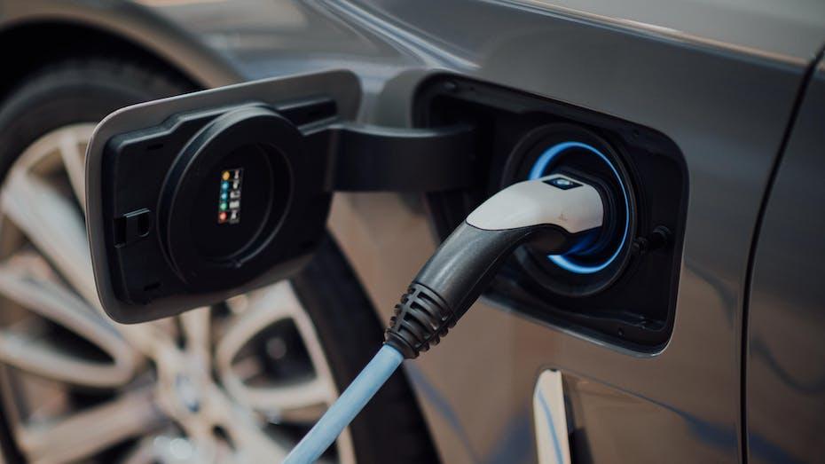 automotive friction electric EV electrification power