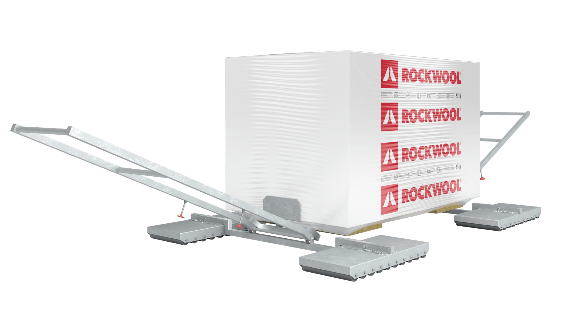 product, product page, germany, fri, lift and roller, flat roof, flatroof, rendering, square