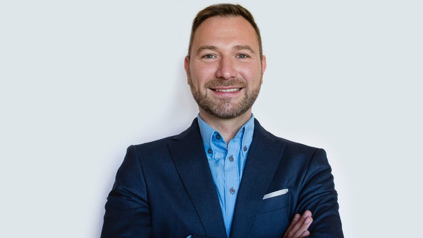 Michal Buczkowski, KAM, DTH, Sales