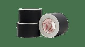 conlit alufix black, hvac, eckige lüftungsleitungen, klebeband, adhesive tape, klebeband, ventilation duct