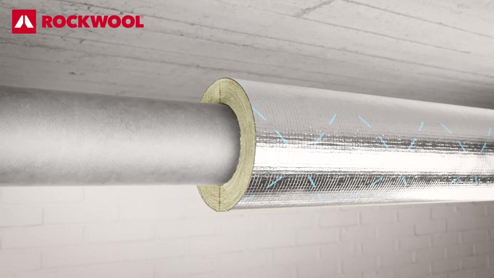 TECLIT, video, thumbnail, HVAC, technical insulation, PS 200