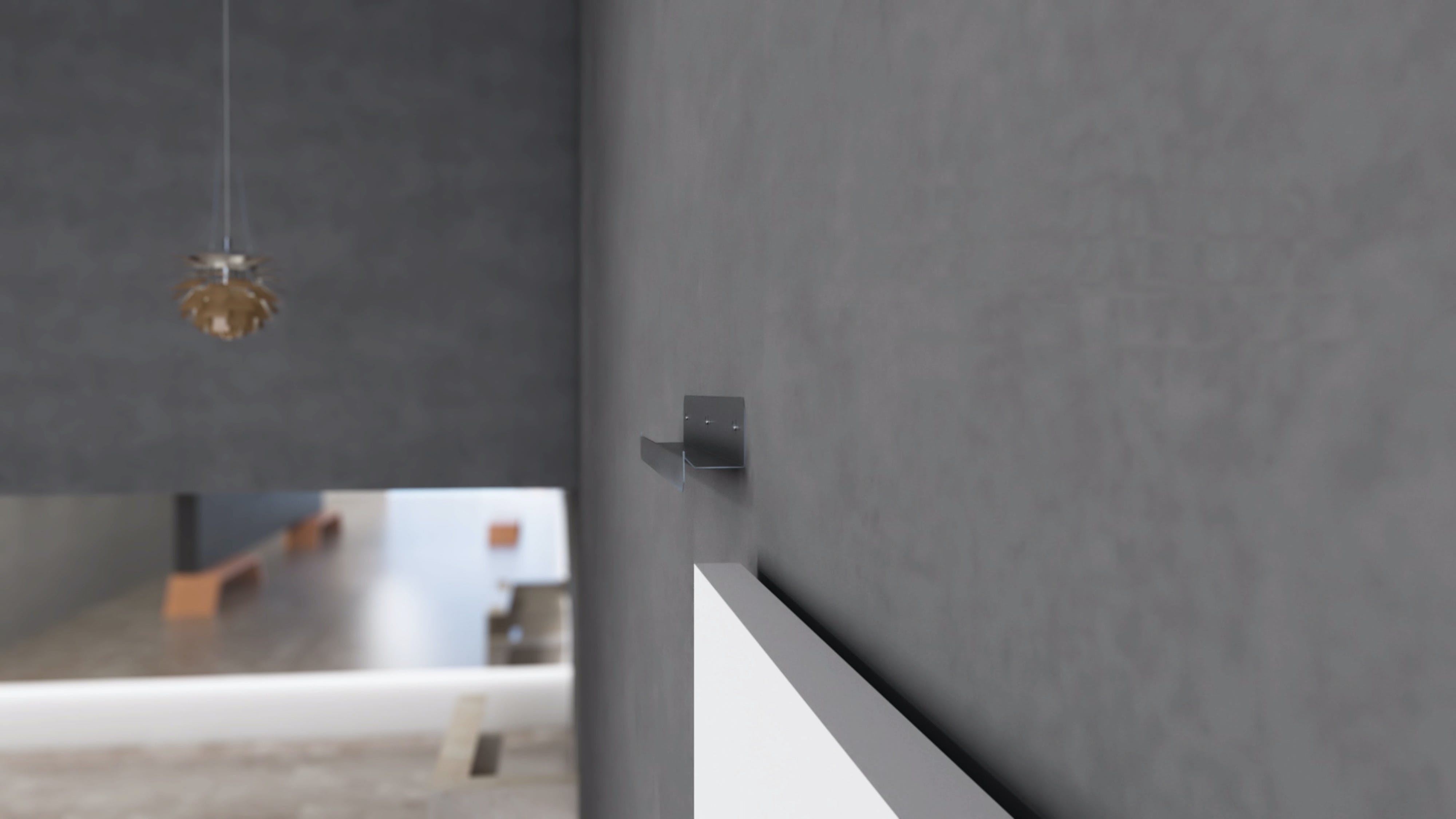 Video thumbnail, installation video, rockfon system eclipse wall, wall panel, wall absorber