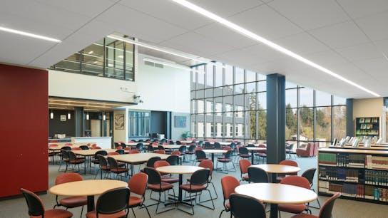 Sammamish High School, education,  1200 seismic, 4000 Tempra, Alaska, Sonar