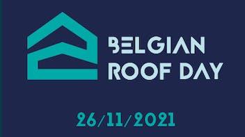 Belgium Roof Day 1