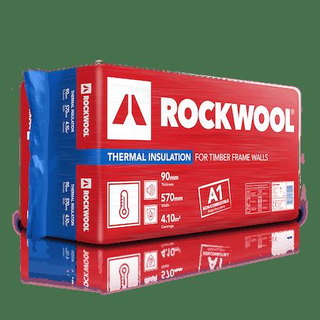 Thermal Timber Frame Slab