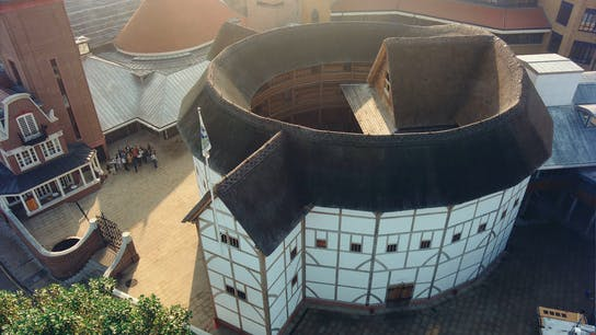 Shakespeare`s Globe Theatre, Fire-resilience