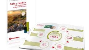 Rockcycle service spanish brochure