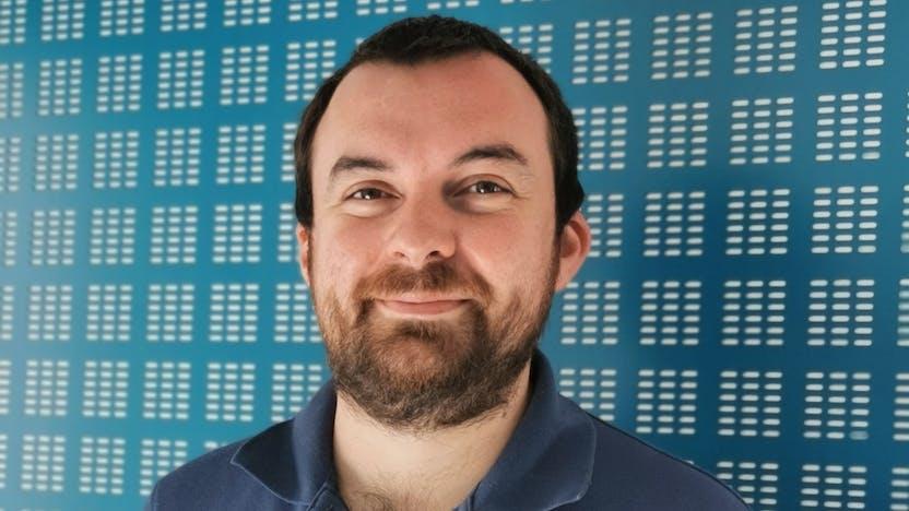 Marc Navatier, Rockfon, France, FR, technical services