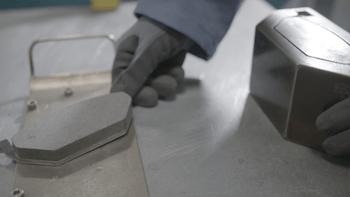 ADC application research center centre friction automotive brake pad research promaxon formulation