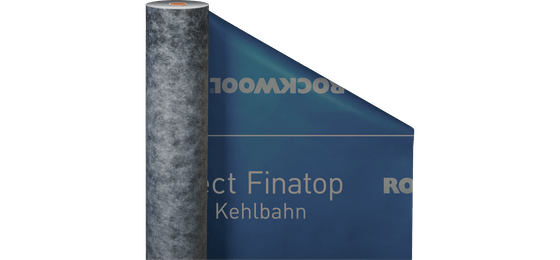 RockTect® Finatop