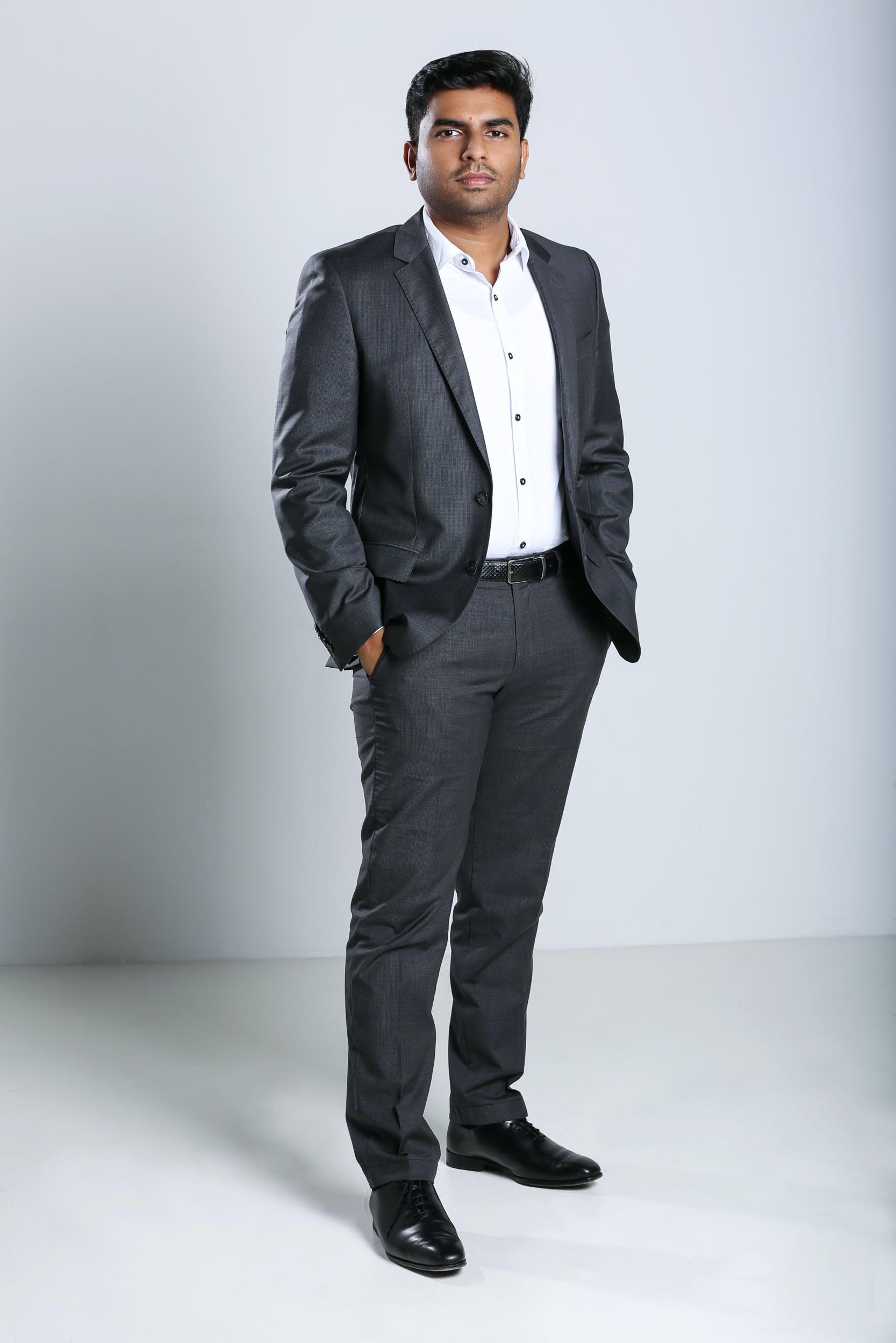 Akbar Basheer, employee, person