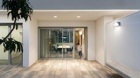 Primer Proyecto Passivhaus Rafelbunyol-Valencia, Ventirock Duo Plus