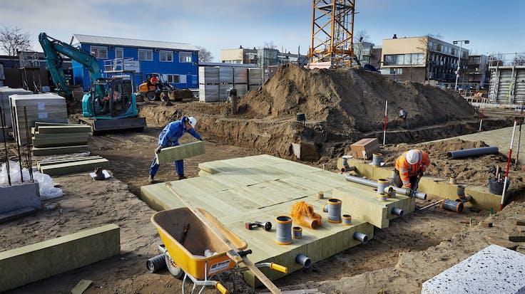 Rockflow - Beverwijk - Brink - Case - Stedelijke klimaatadaptatie