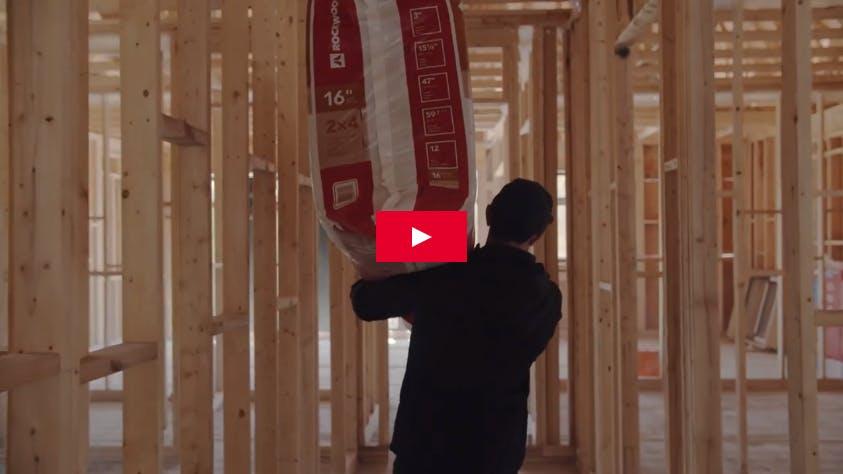 HGTV insulation Safe n sound