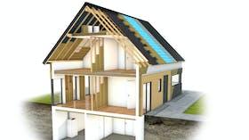 dämmcheck, single family house, renovation, germany