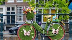 Resilient cities – How Amsterdam is setting the scene and co-creating solutions for a sustainable future