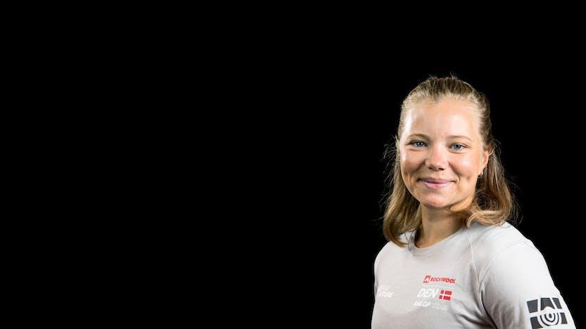 Anne-Marie Rindom, SailGP, Female Team ROCKWOOL Racing 2021, sailing, female team