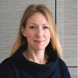 Employee Sweden, Jenny Kvarnlöf