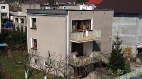 Chochlik, energooszczędna termomodernizacja, renovation,