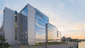 Nova Case Study 3, corporate, building, office, exterior, harbour front, water