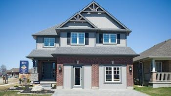 Doug Tarry case study,  home, house, outdoors