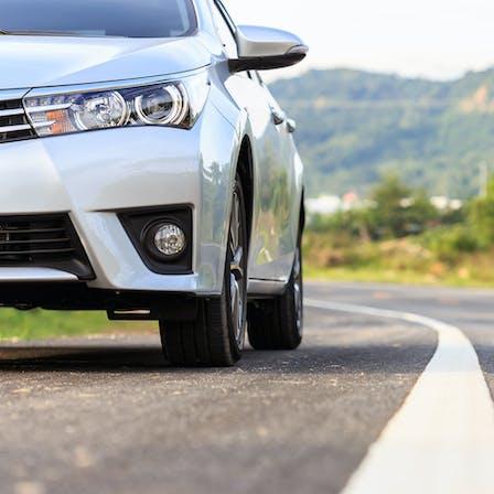 friction, car, street, wheel, landscape, lapinus
