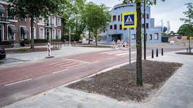 Rockflow Infra - Eindhoven - Hastelweg - Stedelijke klimaatadaptatie - Case