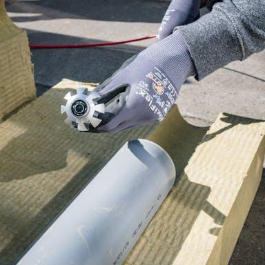 rockflow water management inspection camera