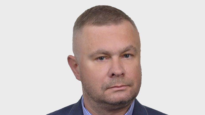 Krzysztof Marszalek, DTH, Industry, profile picture