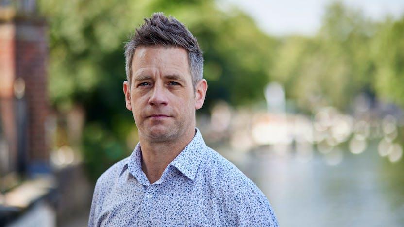 UK Rockfon Sales Team member - Philip Reynolds