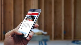 Tool, mobile, device, calculators, content hub, Rockinfo