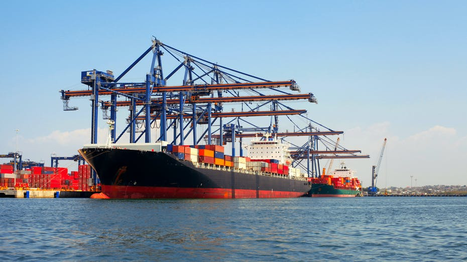 RockWorld imagery, products with life, marine, ship, business, boat, ship, port, harbor, vessel