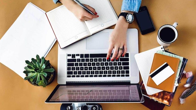 Online, webinars