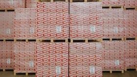Finland, Vantaa, warehouse, logistics, packaging, products