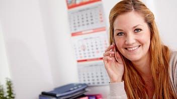 rockwool employee, customer service, contact, germany