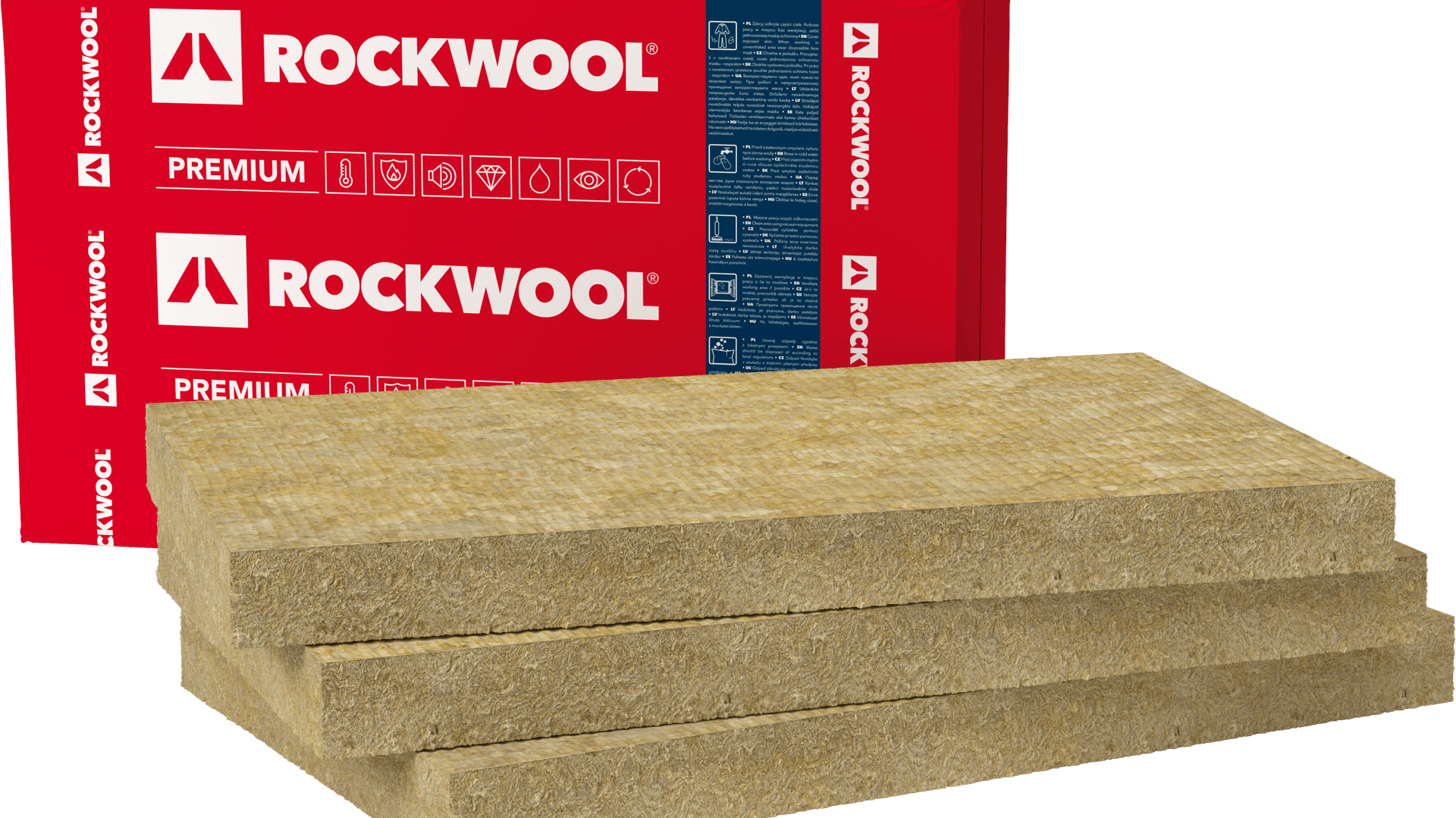 SUPERROCK PREMIUM PACK +WOOL